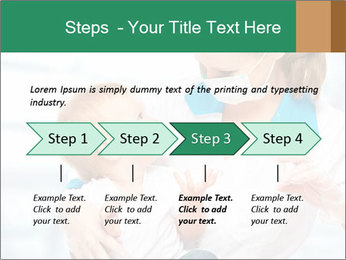 0000086605 PowerPoint Template - Slide 4