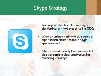 0000086605 PowerPoint Template - Slide 8