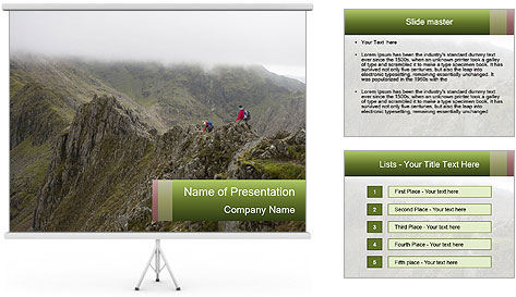 0000086606 PowerPoint Template