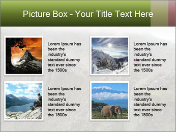 0000086606 PowerPoint Templates - Slide 14