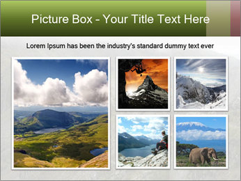 0000086606 PowerPoint Templates - Slide 19