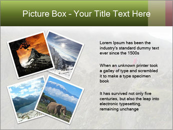 0000086606 PowerPoint Templates - Slide 23