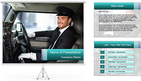 0000086607 PowerPoint Template