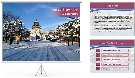 0000086608 PowerPoint Template