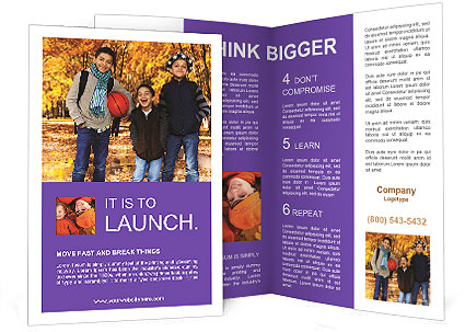 0000086609 Brochure Template