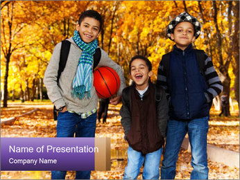 0000086609 PowerPoint Templates - Slide 1