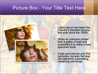 0000086609 PowerPoint Templates - Slide 20