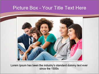 0000086610 PowerPoint Template - Slide 15