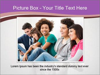 Handsome man PowerPoint Templates - Slide 15