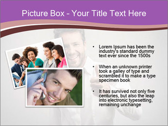 0000086610 PowerPoint Template - Slide 20