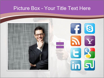0000086610 PowerPoint Template - Slide 21