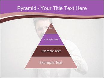 Handsome man PowerPoint Templates - Slide 30