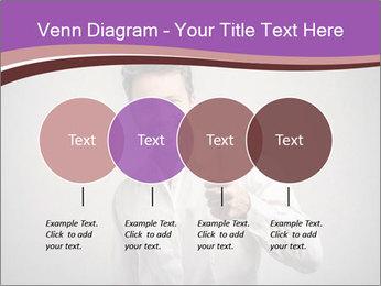 Handsome man PowerPoint Templates - Slide 32