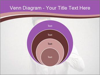 Handsome man PowerPoint Templates - Slide 34