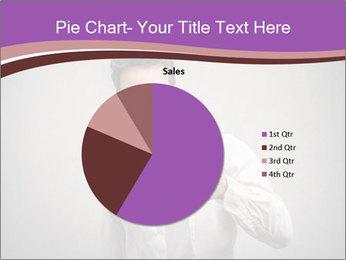 Handsome man PowerPoint Templates - Slide 36