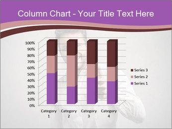 Handsome man PowerPoint Templates - Slide 50