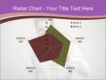 Handsome man PowerPoint Templates - Slide 51