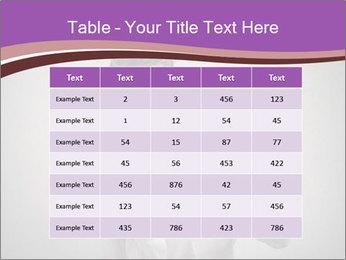 Handsome man PowerPoint Templates - Slide 55