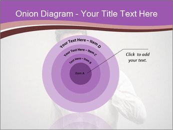 Handsome man PowerPoint Templates - Slide 61