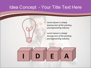 0000086610 PowerPoint Template - Slide 80