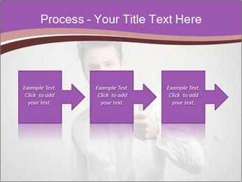 Handsome man PowerPoint Templates - Slide 88