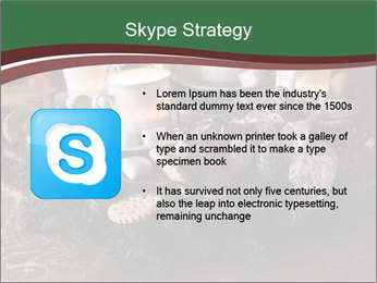 0000086611 PowerPoint Template - Slide 8