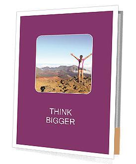0000086613 Presentation Folder