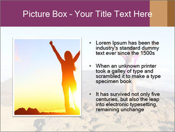 0000086613 PowerPoint Templates - Slide 13