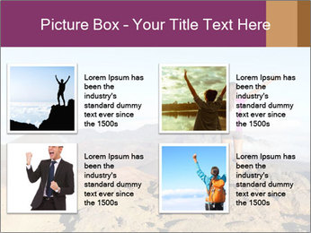 0000086613 PowerPoint Templates - Slide 14