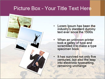 0000086613 PowerPoint Templates - Slide 17