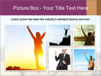 0000086613 PowerPoint Templates - Slide 19