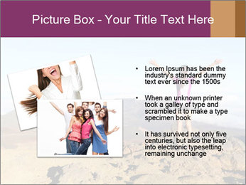 0000086613 PowerPoint Templates - Slide 20