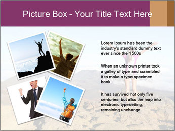 0000086613 PowerPoint Templates - Slide 23