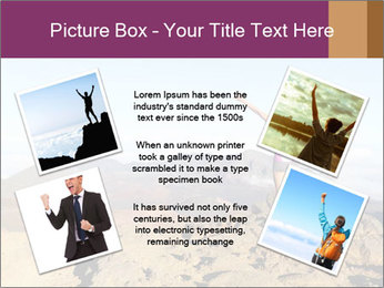 0000086613 PowerPoint Templates - Slide 24