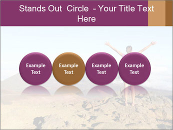 0000086613 PowerPoint Templates - Slide 76