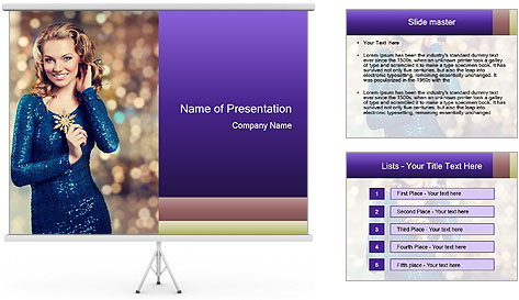 0000086614 PowerPoint Template