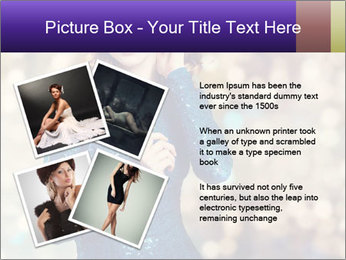 0000086614 PowerPoint Templates - Slide 23