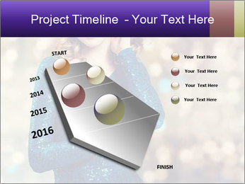 0000086614 PowerPoint Templates - Slide 26