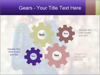 0000086614 PowerPoint Templates - Slide 47