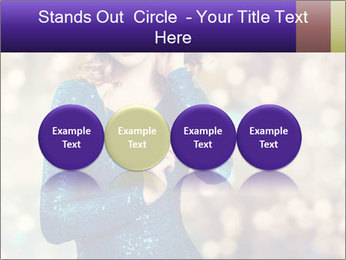 0000086614 PowerPoint Templates - Slide 76