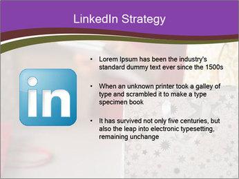 0000086615 PowerPoint Templates - Slide 12