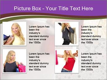 0000086615 PowerPoint Templates - Slide 14