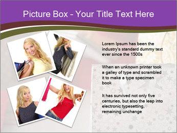 0000086615 PowerPoint Templates - Slide 23