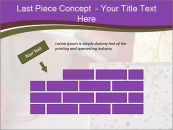 0000086615 PowerPoint Templates - Slide 46