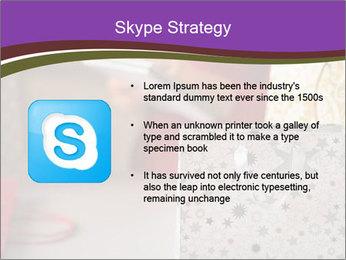 0000086615 PowerPoint Templates - Slide 8
