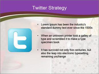 0000086615 PowerPoint Templates - Slide 9