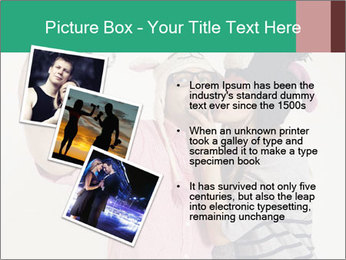 0000086616 PowerPoint Templates - Slide 17
