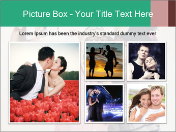 0000086616 PowerPoint Templates - Slide 19