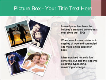 0000086616 PowerPoint Templates - Slide 23