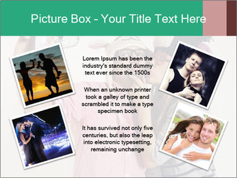 0000086616 PowerPoint Templates - Slide 24